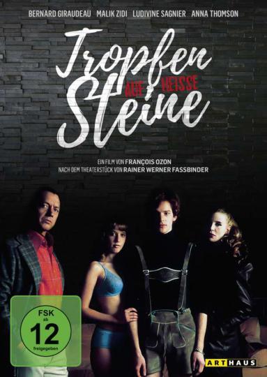 Tropfen auf heiße Steine. DVD.