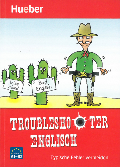 Troubleshooter Englisch - Typische Fehler vermeiden