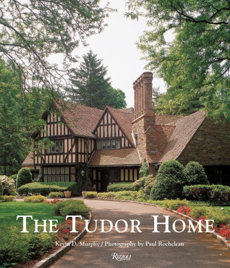 Tudor Home.