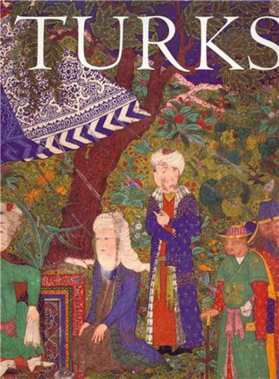 Türken. Eine Tausend Jahre dauernde Reise 600-1600.
