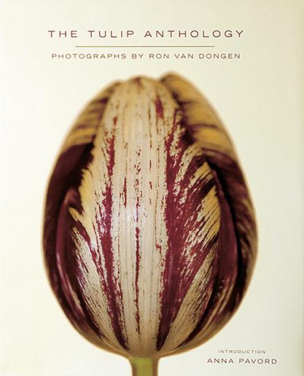 Tulip Anthology. Anthologie der Tulpe.