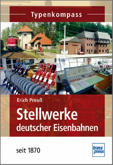 Typenkompass - Stellwerke deutscher Eisenbahnen