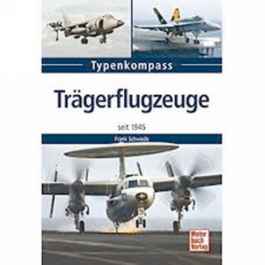 Typenkompass - Trägerflugzeuge seit 1945