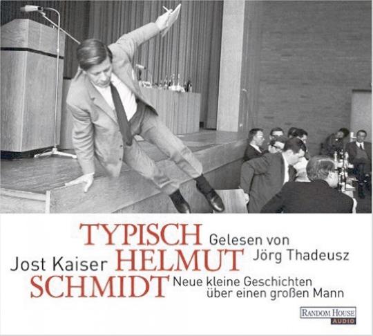 Typisch Helmut Schmidt CD