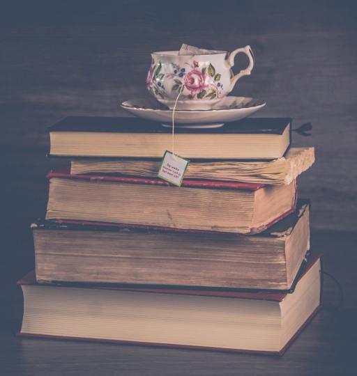 Überraschungspaket Literatur. 5 Bände.
