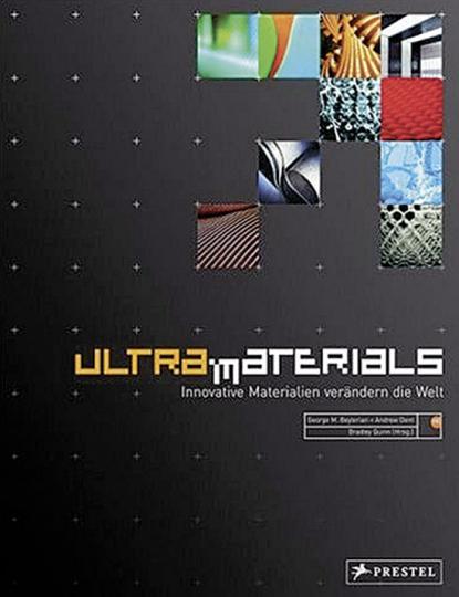 Ultra Materials.