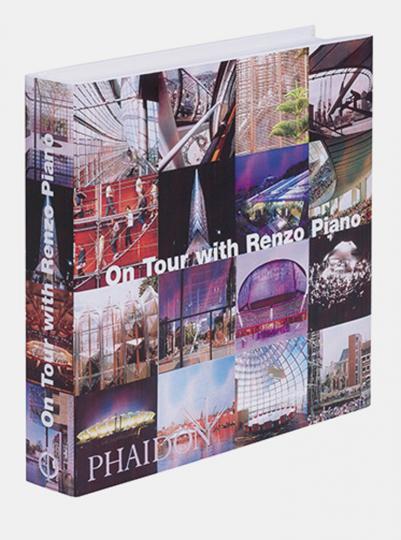 Unterwegs mit Renzo Piano