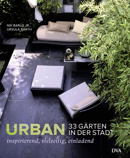 Urban 33 Gärten in der Stadt.