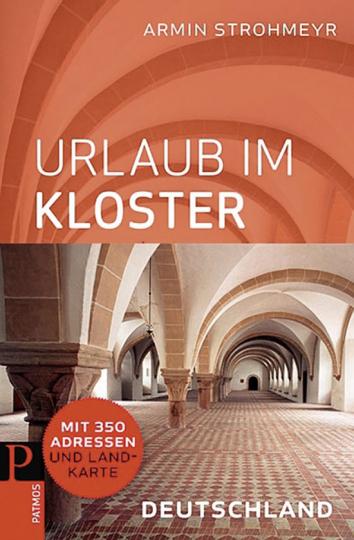 Urlaub im Kloster. Deutschland.