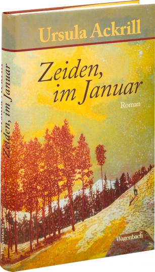 Ursula Ackrill. Zeiden, im Januar.