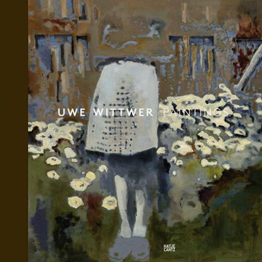 Uwe Wittwer. Gemälde.