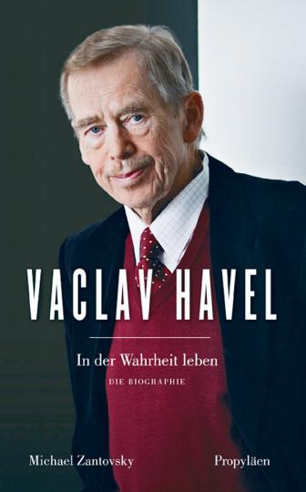 Vaclav Havel - In der Wahrheit leben