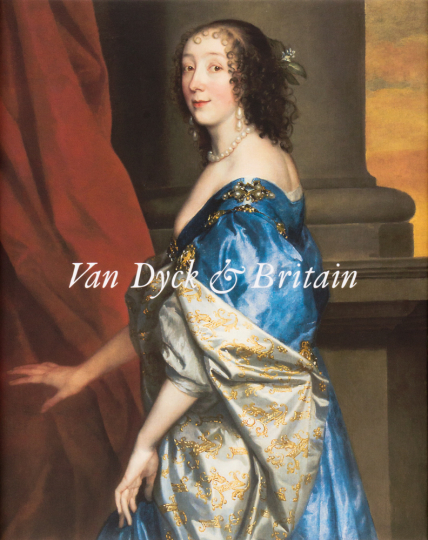 Van Dyck & Britain.