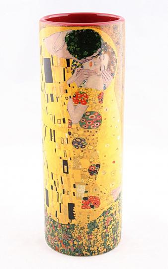 Vase »Der Kuss«.
