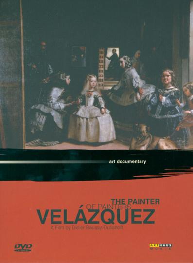 Velázquez. The Painter of Painters.