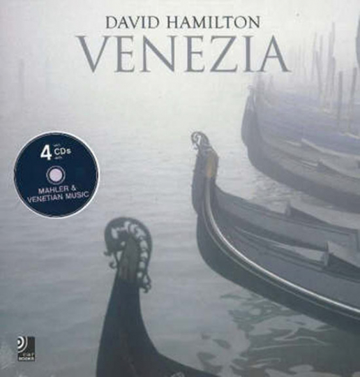 Venezia. earBOOKS. 4 CDs.
