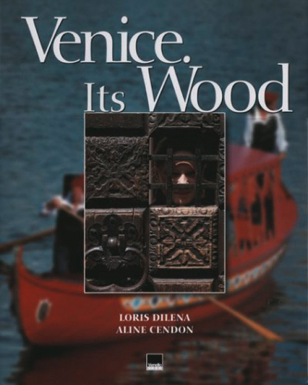 Venice It's Wood.