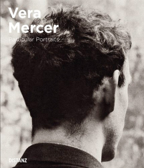 Vera Mercer. Particular Portraits.