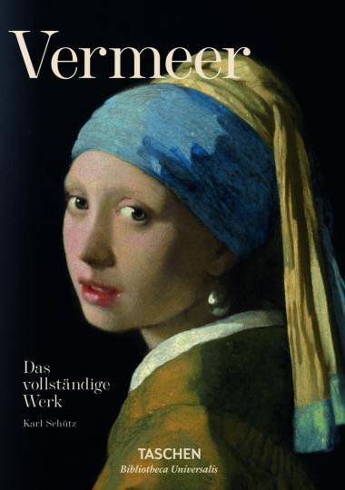 Vermeer. Das vollständige Werk.