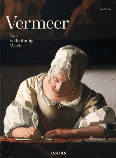 Vermeer. Das vollständige Werk. XL-Ausgabe.