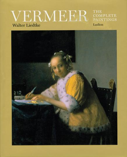 Vermeer. The Complete Paintings.