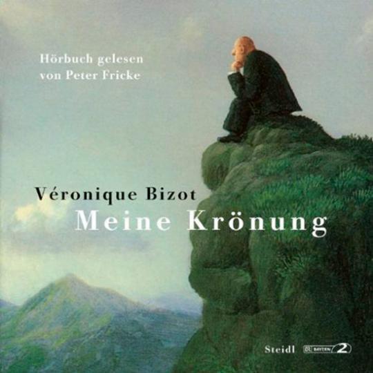 Véronique Bizot. Meine Krönung. Hörspiel. 2 CDs.