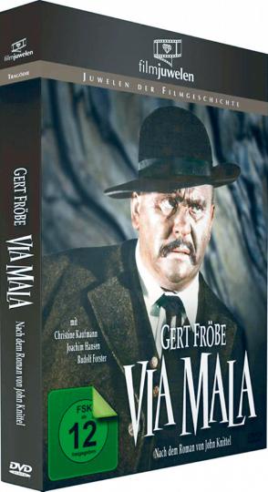 Via Mala (1961). DVD.