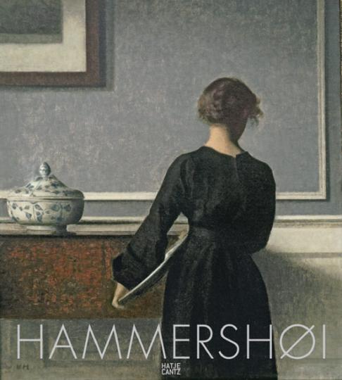 Vilhelm Hammershoi.