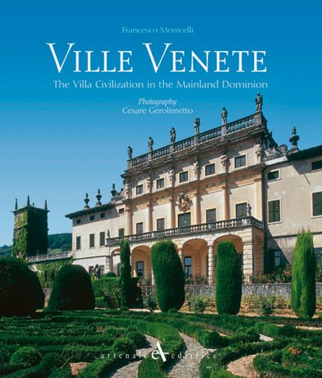 Ville Venete. Venezianische Villen.