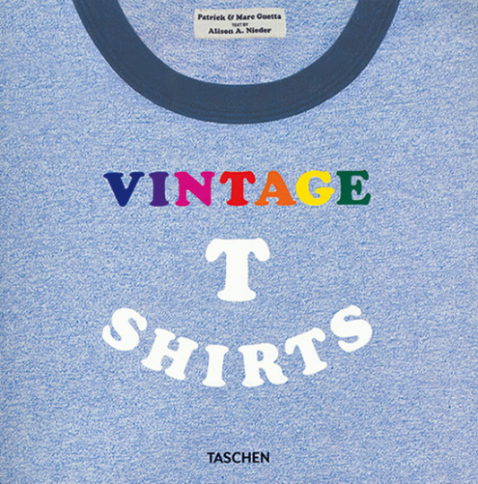 Vintage T Shirts.