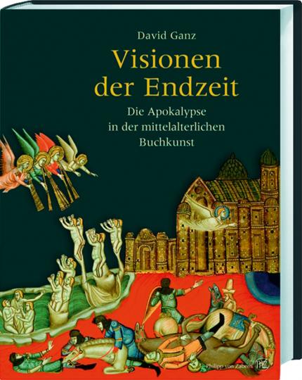 Visionen der Endzeit. Die Apokalypse in der mittelalterlichen Buchkunst.