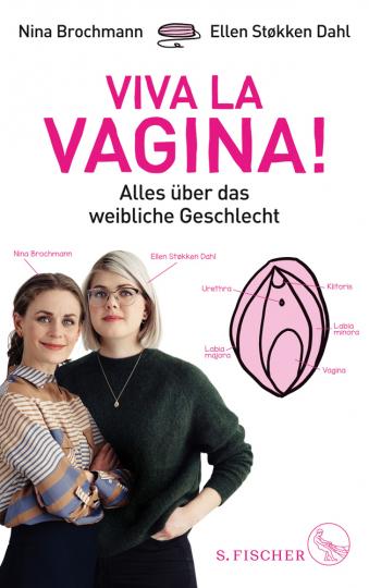 Viva la Vagina! Alles über das weibliche Geschlecht.