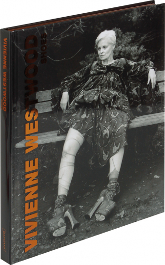 Vivienne Westwood. Shoes.