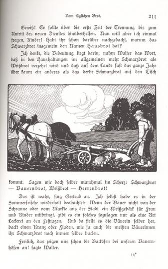 Volksbräuche in Bayern. Von deutscher Sitt und Art.