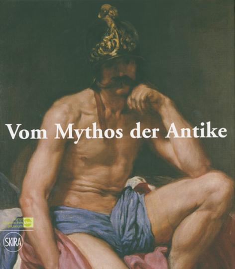 Vom Mythos der Antike.