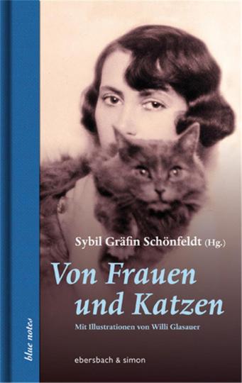 Von Frauen und Katzen.