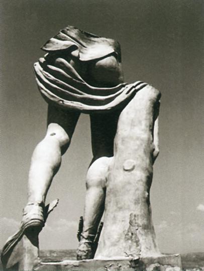 Von Körpern und anderen Dingen - Deutsche Fotografie im 20. Jahrhundert