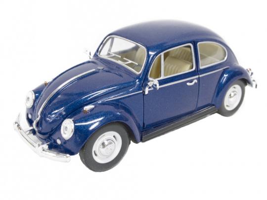 VW Käfer 1967 - Modell 1:24
