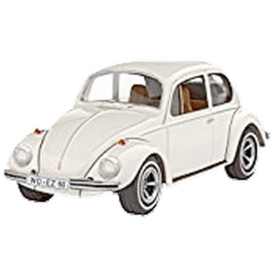VW Käfer - Modell 1:32
