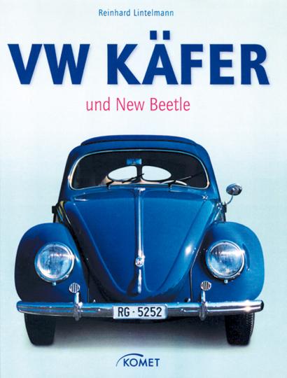 VW Käfer und New Beetle