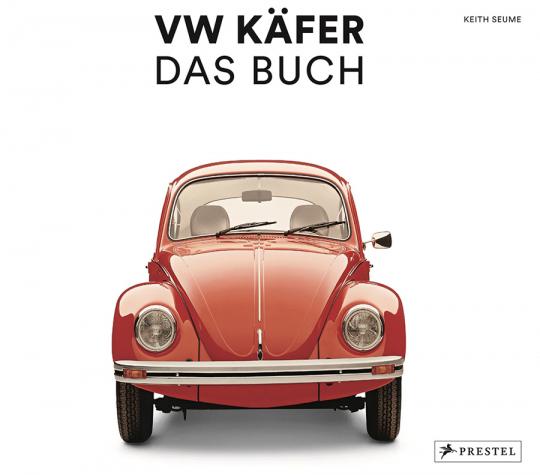 VW Käfer. Das Buch.