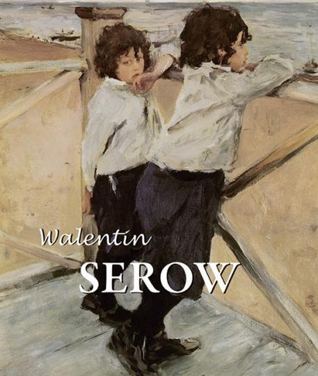 Walentin Serow.
