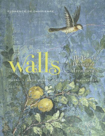 Walls. Außergewöhnliche Wandgestaltung
