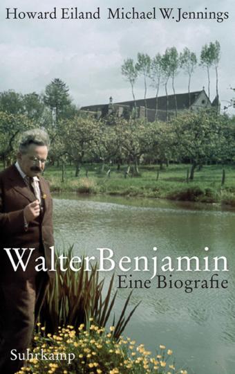 Walter Benjamin. Eine Biografie.