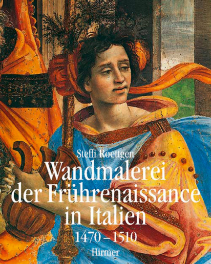 Wandmalerei der Frührenaissance in Italien. Frührenaissance 1470-1510.
