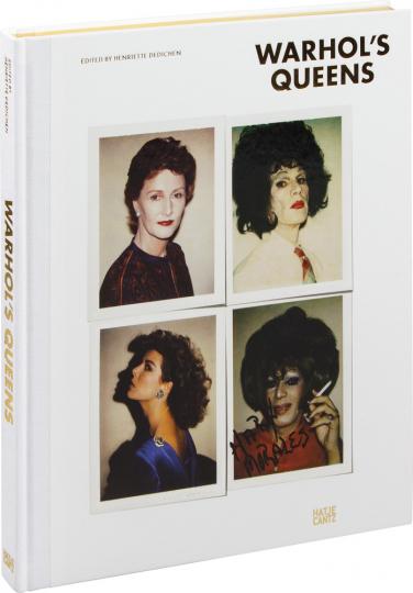 Warhol's Queens.