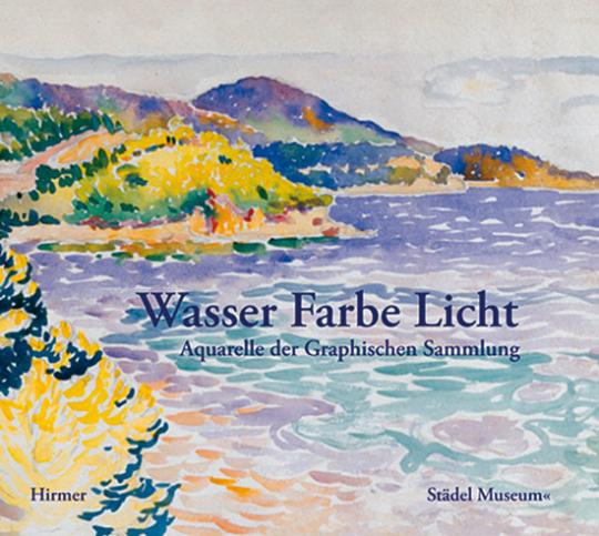 Wasser Farbe Licht. Aquarelle der Graphischen Sammlung.