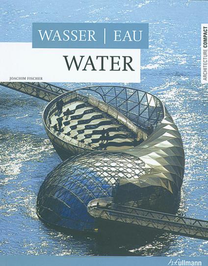 Wasser. Eau. Water.