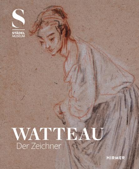 Watteau. Der Zeichner.