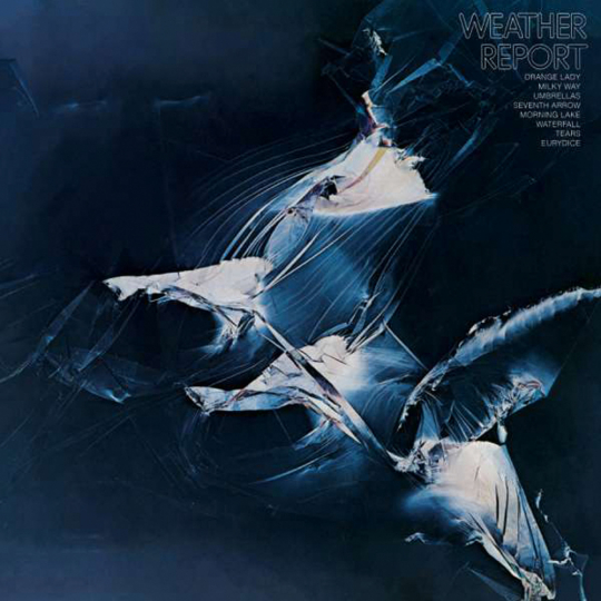 Weather Report. Weather Report (180g). LP.